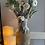 Thumbnail: Mason Jar Roses w/ Burlap