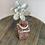 Thumbnail: Abalone & Blue Calcite ~ Peaceful