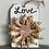 Thumbnail: ZenFlower Ornament- Love