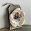 Thumbnail: ZenFlower Ornament - Calming Amethyst