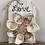 Thumbnail: ZenFlower Ornament - Love