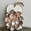 Thumbnail: ZenFlower Ornament - Self Love Rose Quartz