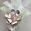 Thumbnail: 4 Element Healing Wand- Rose Quartz