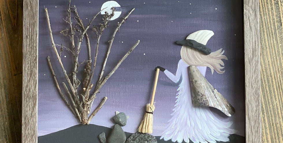 The Night Witch