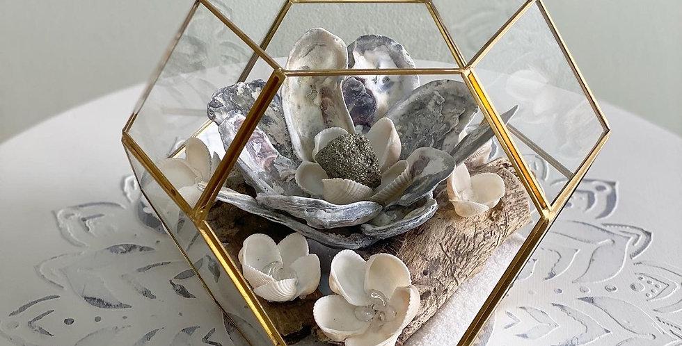 Pretty Petals & Powerful Pyrite