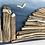 Thumbnail: Seagulls At The Dock