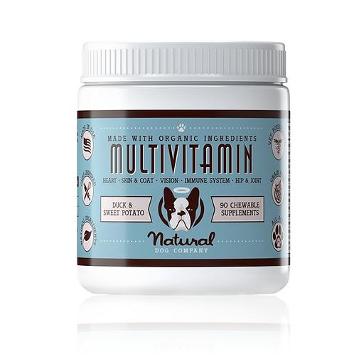 Multivitamin Supplement