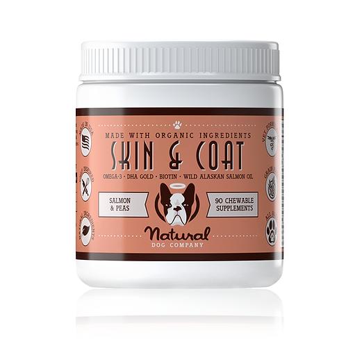 Skin & Coat Supplement