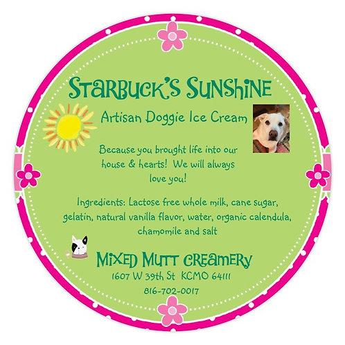Starbuck's Sunshine
