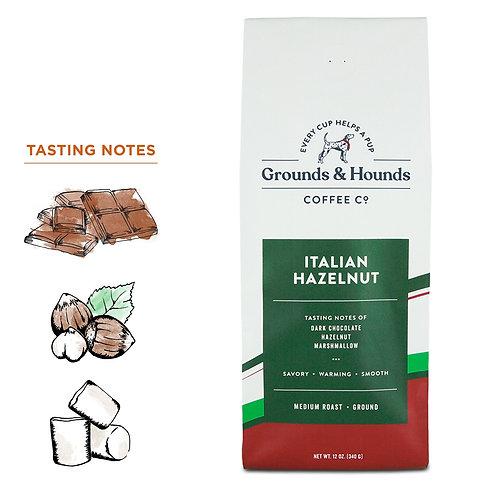 Italian Hazelnut