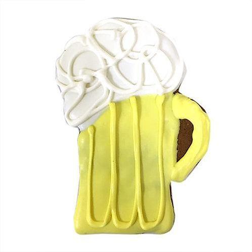 Beer Mug Cookie