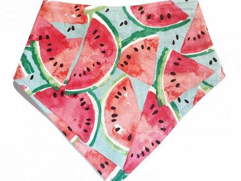 Melon Drop Snap On Bandana
