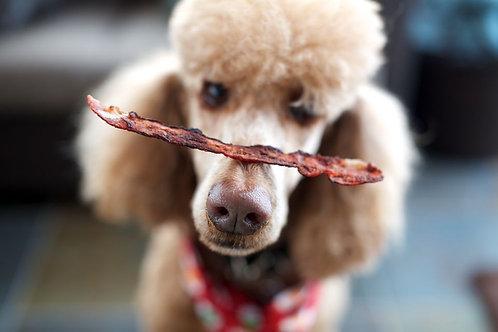 Barking Maple Bacon Artisan Doggie Ice Cream