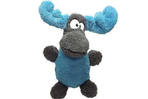 Moose Duraplush Dog Toy