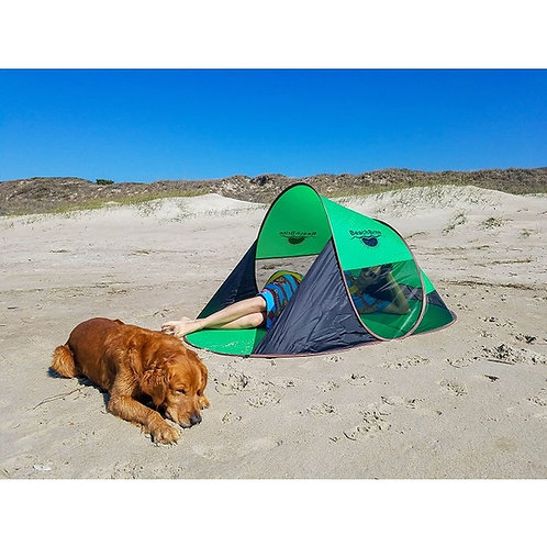 Instant Pop Up Tent for Doggos & Humans