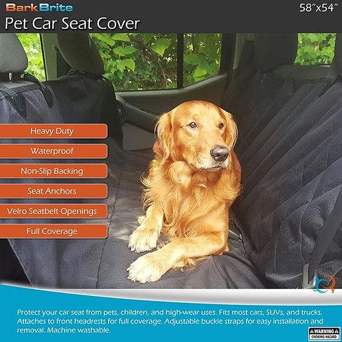 Heavy Duty Waterproof Seat Cover