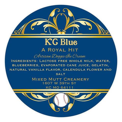 KC Blue