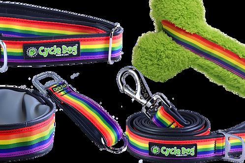 EcoWeave Rainbow Pride Collection