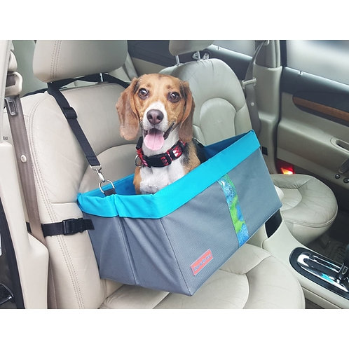 Pet Booster Travel Seat