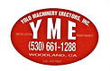 Yolo Machinery Directors, Inc. Logo