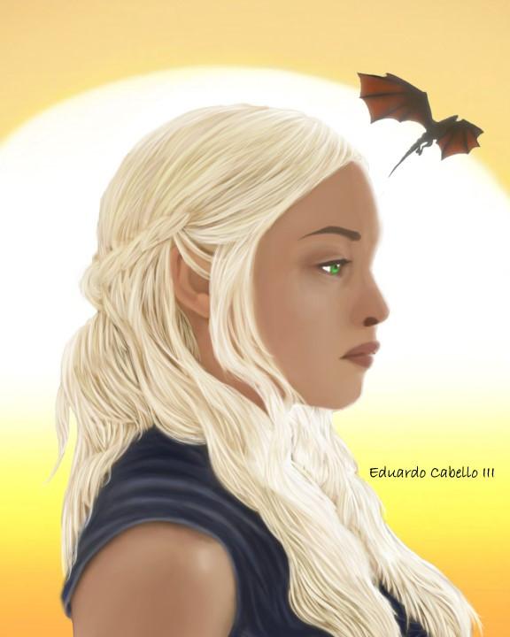 Khaleesi '17