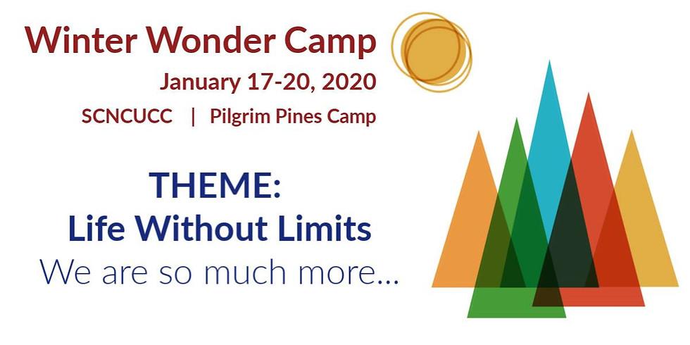 Winter Wonder Camp