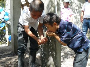 Global Ministry: Nicaragua Water Project and Trip