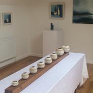Cream stoneware vases.jpg