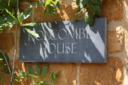 Holcombe House