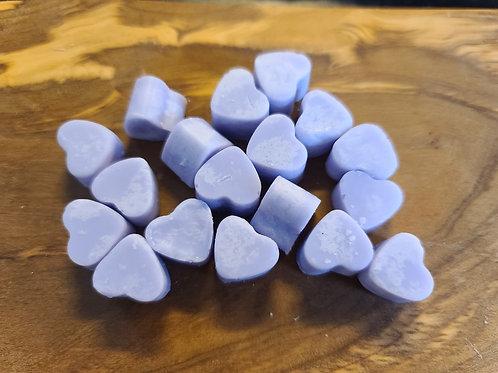BALANCE  heart-shaped wax meltd