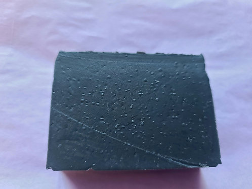 Unscented Charcoal