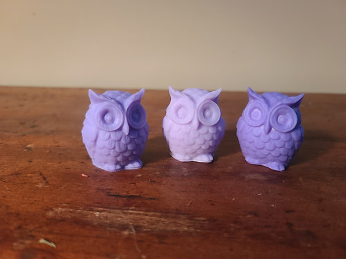 BALANCE wickless Owl