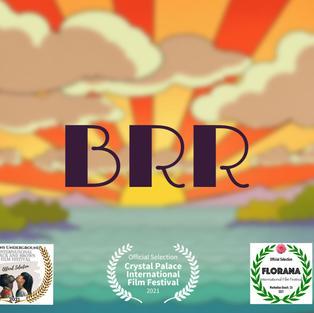Finalist - Short Romantic Category
