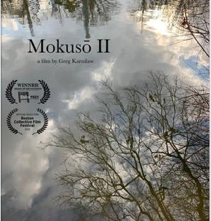 Finalist - Experimental Short Film Category