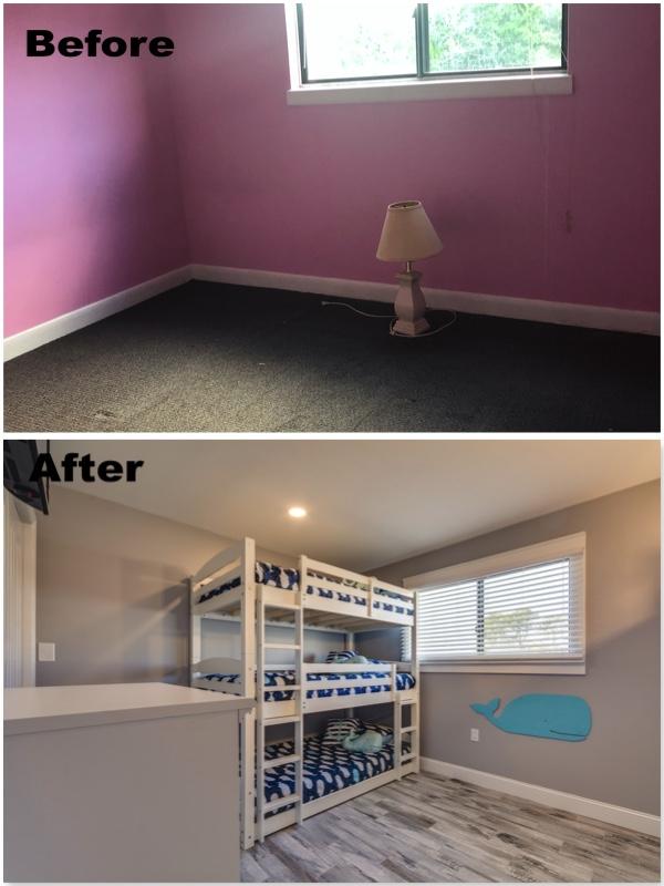 Villa Renovation