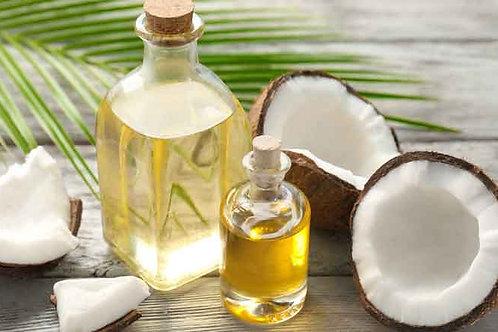 Coconut Oil -Virgin