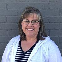 Paula Jones, Church Administrator