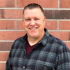 Andy Beare, Lead Pastor