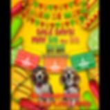 Cinco De Mayo - TSG - May Sale Days-2020