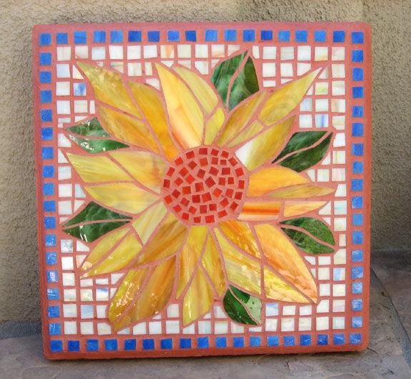 Beginning Mosaics