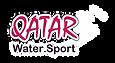 qatar water sport logo