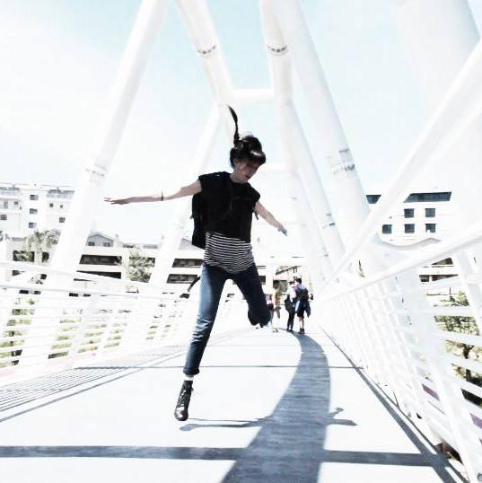 dance moves cities   Terni Festival 2014