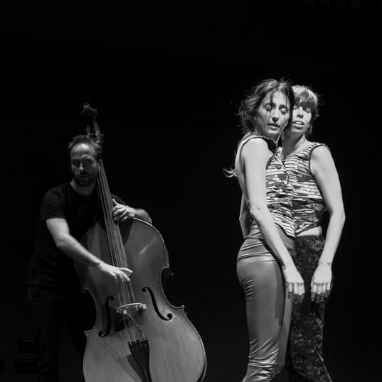 una crepa,nostalgia dell'oro  Young Jazz Festival 2019  ph. Elvio Maccheroni