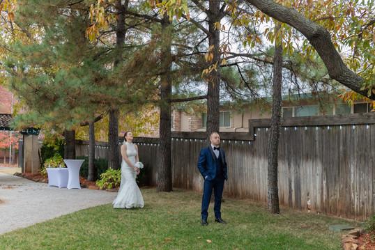Michelle & Kevin Wedding