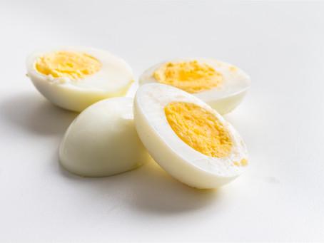 Nosso ovo de todo dia