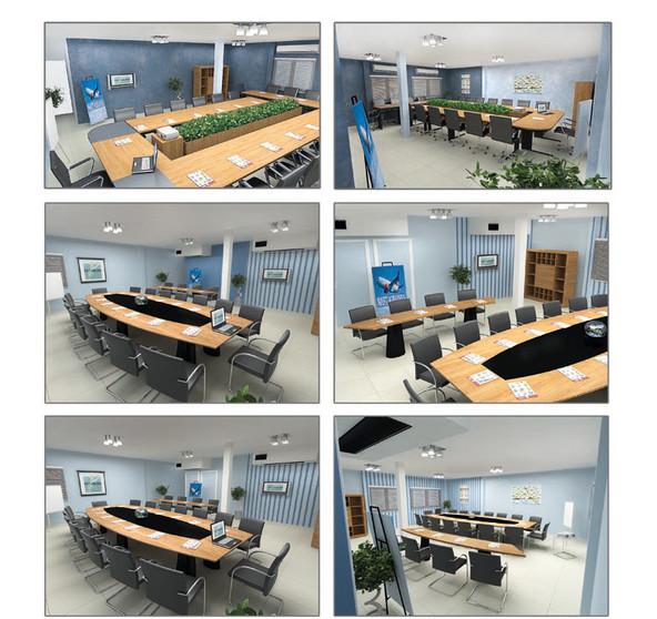 Confrance Room remodeling