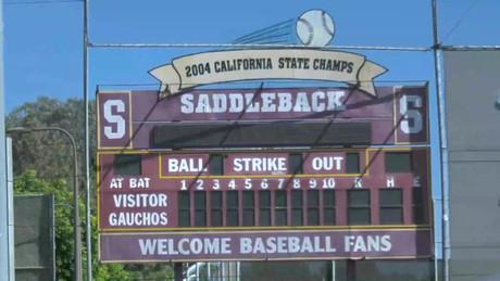 Saddleback College Promo