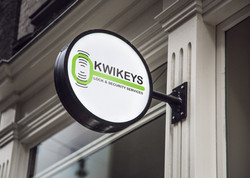 Kwikeys Lock & Security