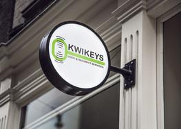 Kwikeys Lock & Security