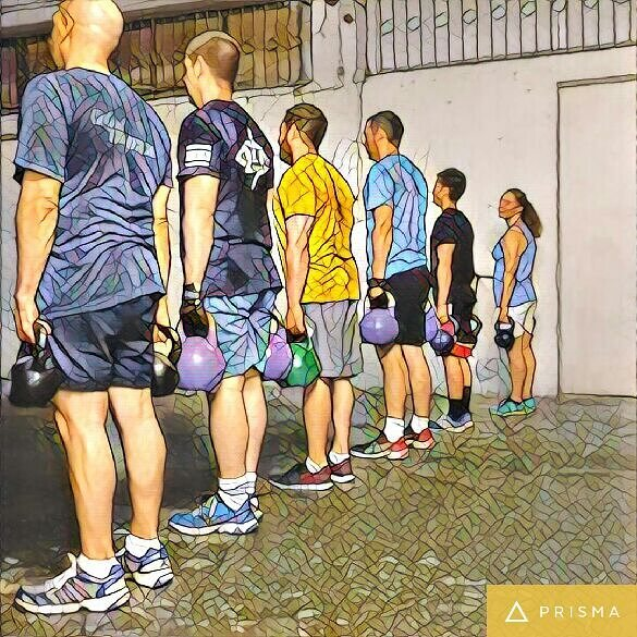 Ready for long battle _#crossfitgirls #crossfitt #crossfiter #gym #crossfitgirlsrj #crossfitbox #cro